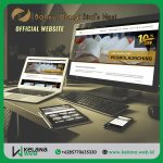 Banyuwangi Walet Official Website